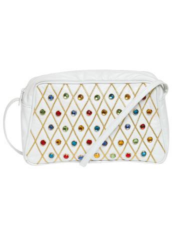 Vintage Gemstone Genius Bag