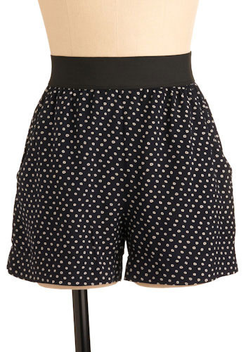 Spry as a Firefly Shorts - Mid-length
