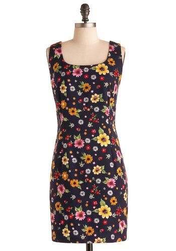 Vintage Goody Dress