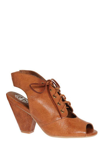 Sherwood Forest Heel by Jeffrey Campbell