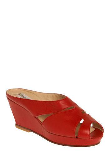 Vintage Ricci Shoe