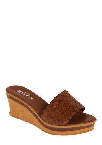 Vintage Sesto Meucci Sandal