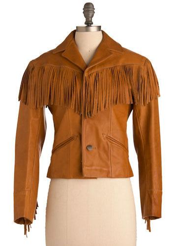 Vintage Mod Maverick Jacket