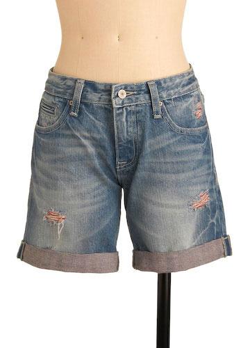 The Kim Shorts - Short