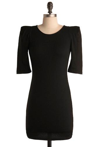 Blog Editor Dress - Short