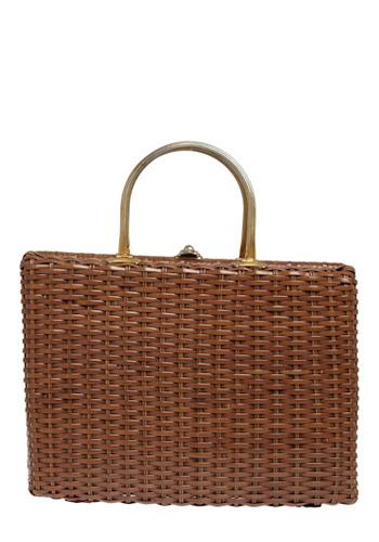 Vintage Avándaro Bag