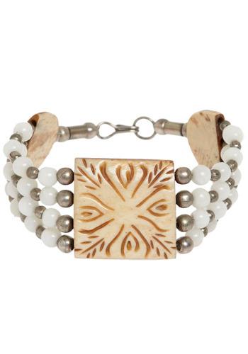 Vintage Unearthed Treasure Bracelet