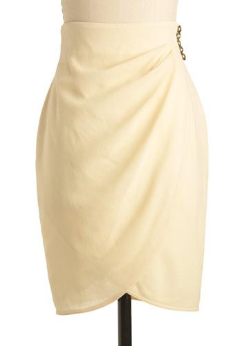 Vintage Emanuel Ungaro Skirt