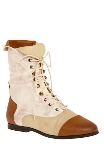 Penny-farthing Boot by Jeffrey Campbell