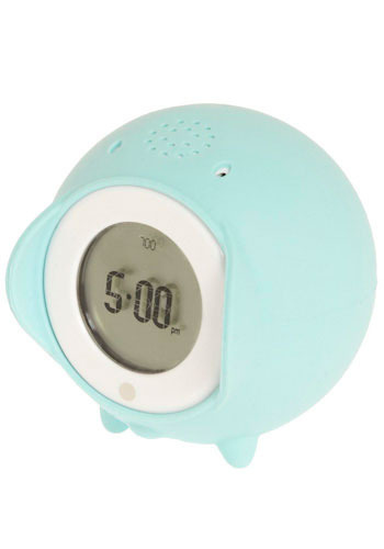 Talk the Tocky Touch Alarm Clock