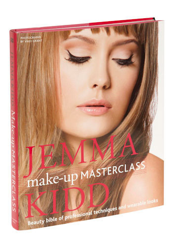 Jemma Kidd Make-Up Masterclass - Pink, Formal, Prom, Wedding, Party, Casual, Boudoir