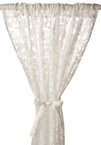 Gossamer Garden Curtain