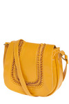 Marigold Marvel Bag - Yellow, Solid, Casual, Spring, Summer