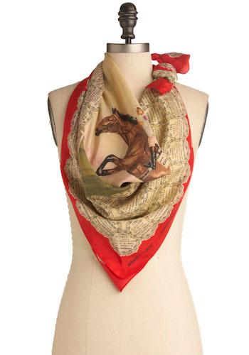 vintage derby winners scarf mod retro vintage vintage