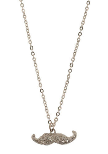 Can You Handle-bar This? Necklace
