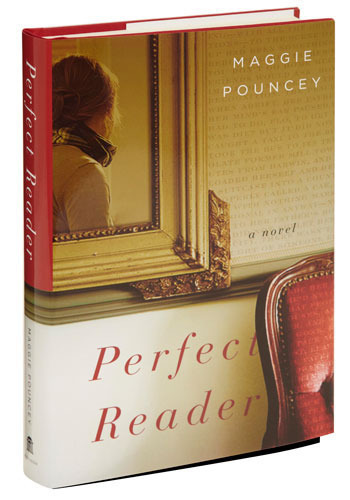 Perfect Reader: A Novel