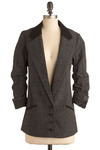 Style Columnist Blazer by Jack by BB Dakota - Mid-length, 2