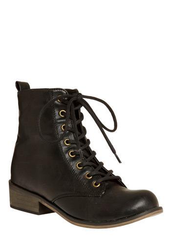 Signature Boot
