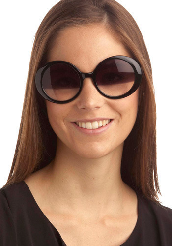 Squiggle Giggle Sunglasses