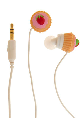 Sweet Sounds Earbuds - Multi