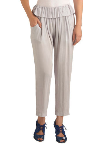 Takin' It Easy Pants - Mid-length