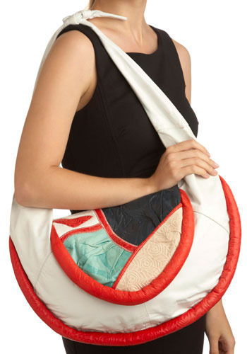 Vintage Claudia Bag