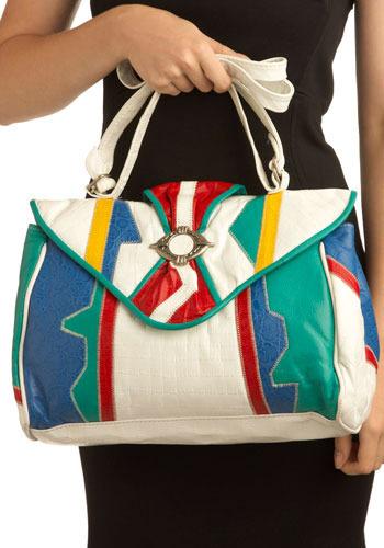 Vintage Claire Bag