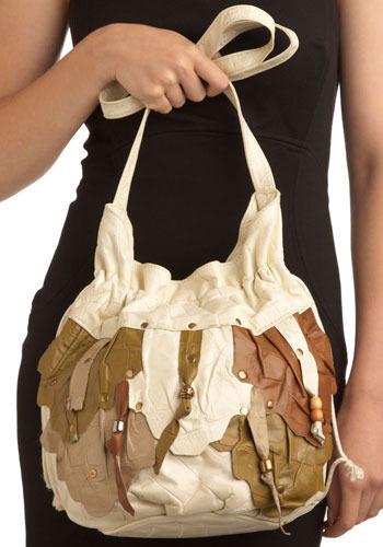 Vintage Sloan Bag