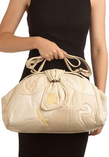 Vintage Krystle Bag