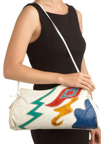 Vintage Flo Bag