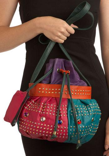 Vintage Jessie's Bag