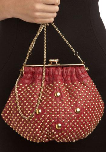 Vintage Pat Bag