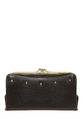 Vintage Sleek and Sophisticated Wallet