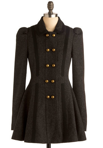 Rolvenden Coat by Jack by BB Dakota - Long