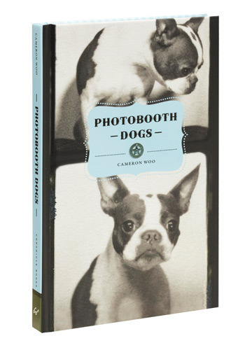 Photobooth Dogs by Chronicle Books
