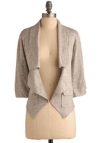 Singled Out Jacket - Short
