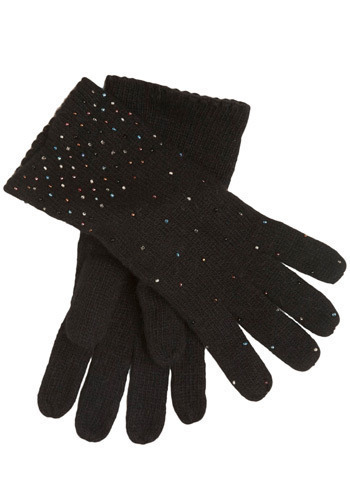 Little Drops of Rainbows Gloves