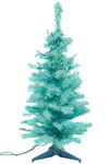 Merry Christmas to Blue Tree