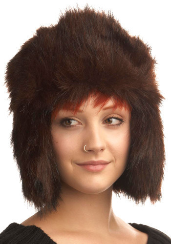 Trans-Siberian Express Hat