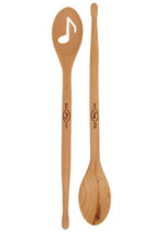 Remix Wooden Spoon Set