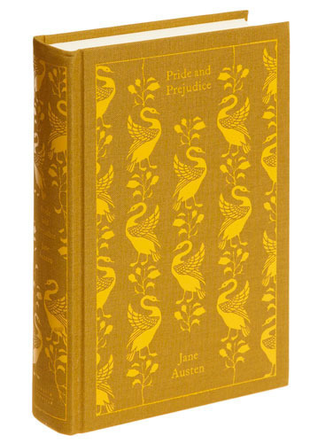 Pride and Prejudice by Penguin Books - Steampunk, Scholastic/Collegiate