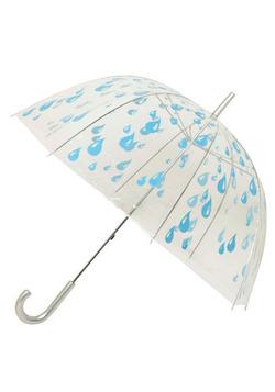 Raindrops Keep Falling Umbrella