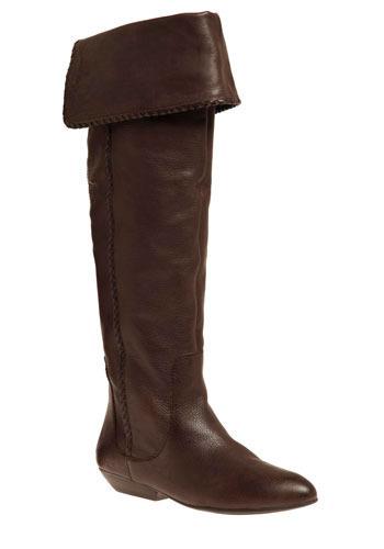 Final Flourish Boot