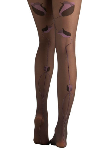 Delight in These Tights