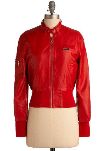 Special Member Jacket - Short