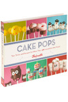 Cake Pops by Chronicle Books - Multi, Handmade & DIY