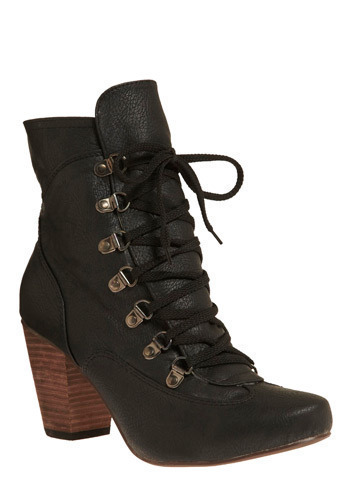 The Bowery Boot by Chelsea Crew