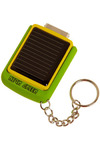 You've Got the Power Solar iPhone Charger - Green, Yellow