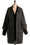International Falls Coat - Long