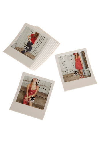 Instant Success Picture Frame Set - White, Handmade & DIY